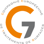 GroupeCETS Logo