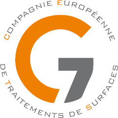 GroupeCETS Sticky Logo