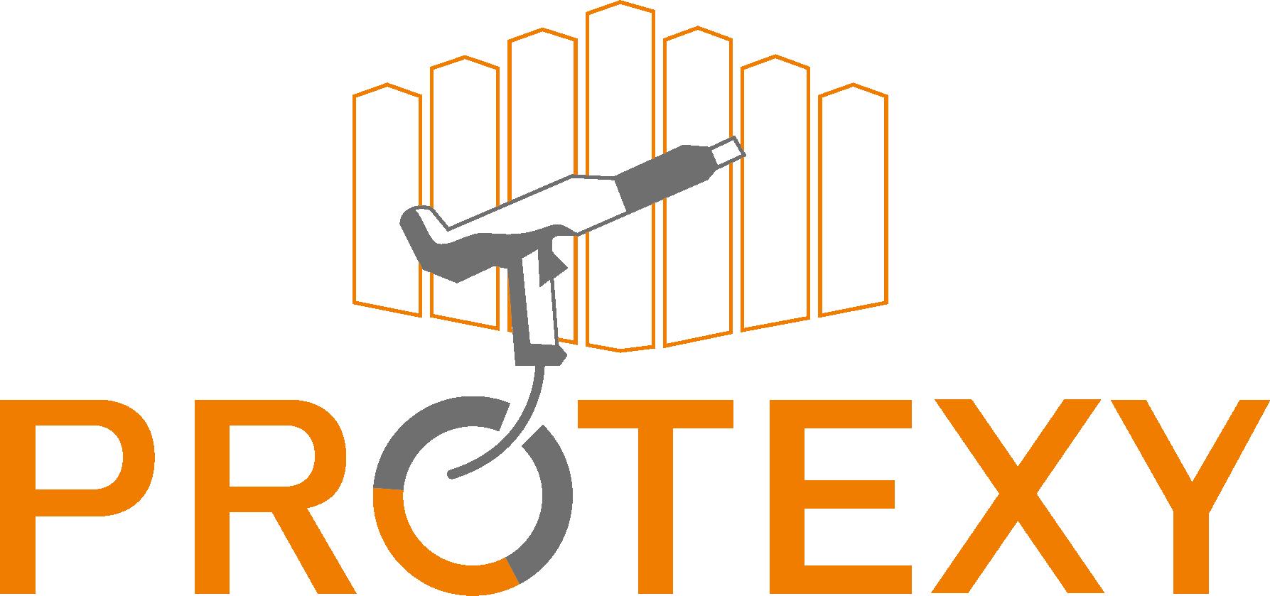 logo protexy