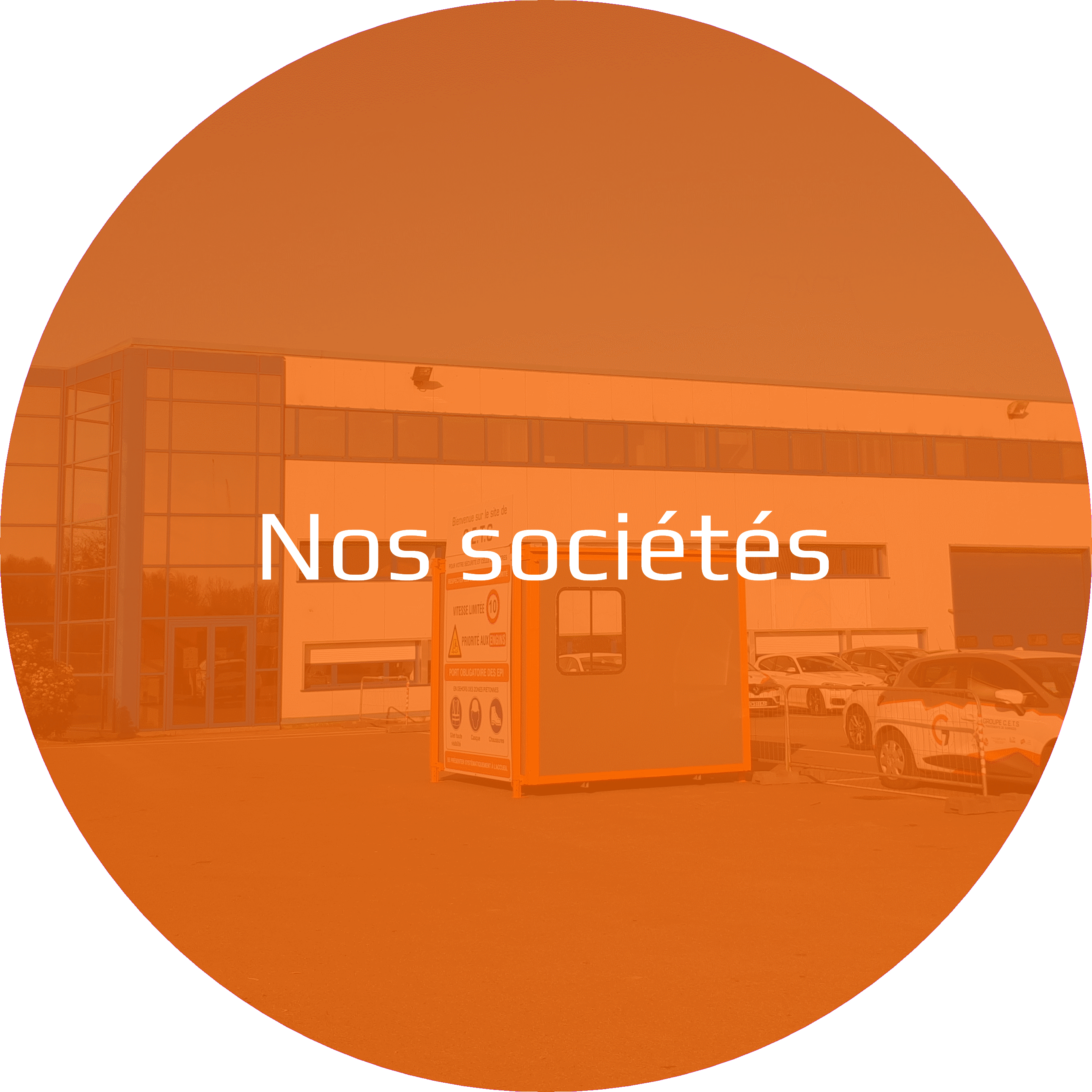 flip box orange nos sociétés